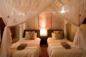 Two-Bedroom Chalet - Bushcamp