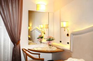 Hotel Globus, Szállodák  Milano Marittima - big - 9