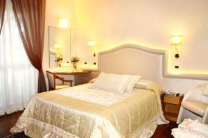 Hotel Globus, Szállodák  Milano Marittima - big - 2