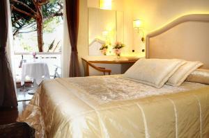 Hotel Globus, Szállodák  Milano Marittima - big - 10