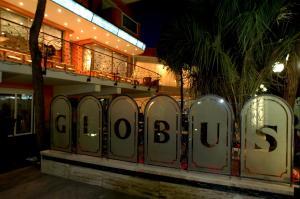 Hotel Globus, Szállodák  Milano Marittima - big - 78