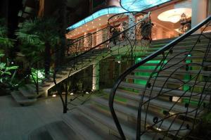 Hotel Globus, Szállodák  Milano Marittima - big - 80