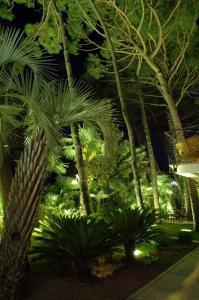 Hotel Globus, Szállodák  Milano Marittima - big - 72