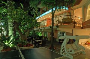 Hotel Globus, Szállodák  Milano Marittima - big - 81