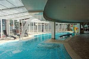 Hotel Globus, Szállodák  Milano Marittima - big - 1