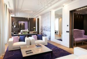 InterContinental Marseille - Hotel Dieu (32 of 48)