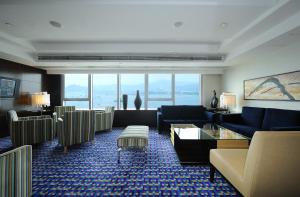 Courtyard by Marriott Hong Kong, Hotel  Hong Kong - big - 7