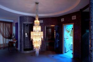 Hotel Globus, Szállodák  Milano Marittima - big - 38