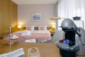 Radisson Blu Hotel Cottbus, Hotels  Cottbus - big - 6