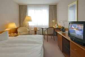Radisson Blu Hotel Cottbus, Hotels  Cottbus - big - 2