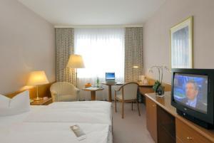Radisson Blu Hotel Cottbus, Hotels  Cottbus - big - 5