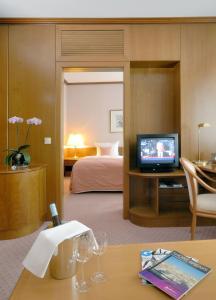 Radisson Blu Hotel Cottbus, Hotels  Cottbus - big - 3