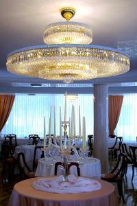 Hotel Globus, Szállodák  Milano Marittima - big - 56