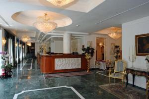 Hotel Globus, Szállodák  Milano Marittima - big - 59