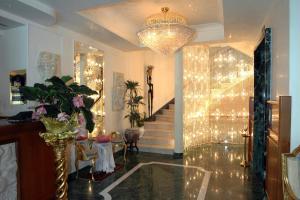 Hotel Globus, Szállodák  Milano Marittima - big - 57
