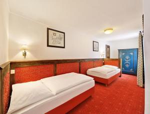 Hotel Konvice, Hotels  Český Krumlov - big - 2