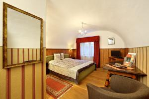 Hotel Konvice, Hotels  Český Krumlov - big - 5