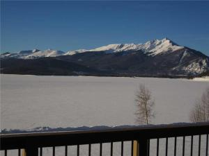 Lake Dillon Condos 207, Apartmány  Dillon - big - 5