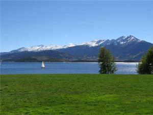 Lake Dillon Condos 207, Apartmány  Dillon - big - 21