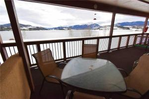 Lake Dillon Condos 207, Apartmány  Dillon - big - 26
