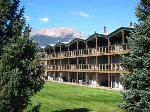 Lake Dillon Condos 207, Apartmány  Dillon - big - 9