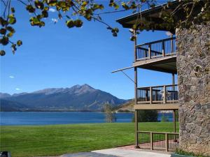 Lake Dillon Condos 207, Apartmány  Dillon - big - 35