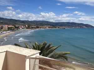 Hotel Golfo E Palme, Hotel  Diano Marina - big - 39