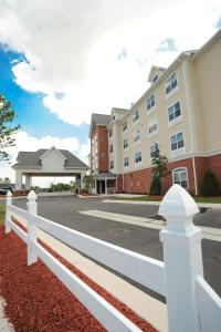 Country Inn & Suites by Radisson, Concord (Kannapolis), NC, Hotely  Concord - big - 10
