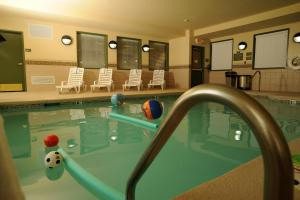 Country Inn & Suites by Radisson, Concord (Kannapolis), NC, Hotels  Concord - big - 27