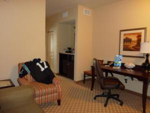 Country Inn & Suites by Radisson, Concord (Kannapolis), NC, Hotely  Concord - big - 19