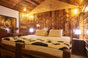 Blue Lagoon Resort Goa, Курортные отели  Кола - big - 74
