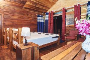 Blue Lagoon Resort Goa, Курортные отели  Кола - big - 77
