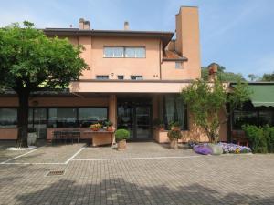 Hotel Ristorante Fatur