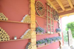 B&B Gregory House, Bed and Breakfasts  Treviso - big - 31
