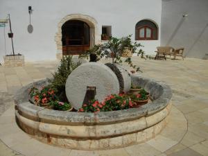 Agriturismo Masseria Casamassima, Фермерские дома  Остуни - big - 30