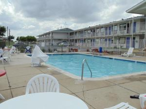 Motel 6 Denton, Motely  Denton - big - 19