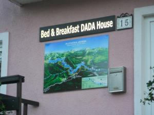 Bed & Breakfast Dada House, Bed & Breakfasts  Jezerce - big - 45