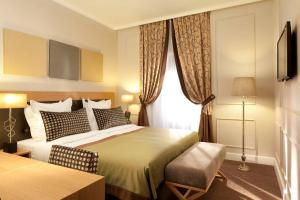 Traditional Comfort Double Room