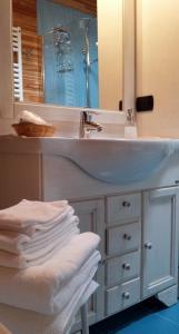 B&B Gregory House, Bed & Breakfast  Treviso - big - 43