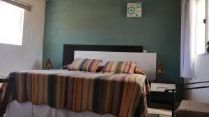Complejo Aguazul, Lodges  La Pedrera - big - 5