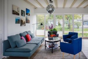 Guest House Skrablas, Pensionen  Rucava - big - 9