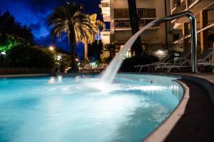 Grand Hotel Tamerici & Principe - AbcAlberghi.com