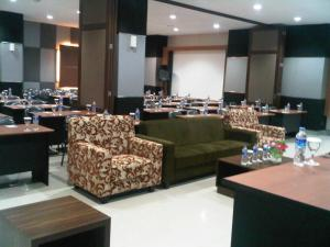 Tree Hotel Makassar, Hotels  Makassar - big - 13
