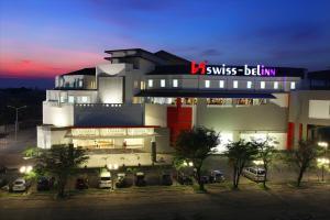 Swiss-Belinn Panakkukang, Hotel  Makassar - big - 1