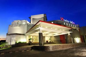 Swiss-Belinn Panakkukang, Hotel  Makassar - big - 20
