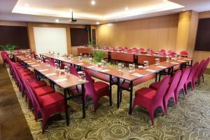 Swiss-Belinn Panakkukang, Hotel  Makassar - big - 29