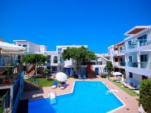 Minos Village(Agia Marina Nea Kydonias)