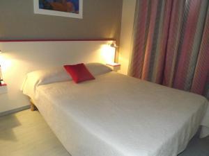 Hôtel Club Vacanciel Port Fréjus, Hotely  Fréjus - big - 6