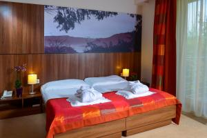 Royal Club Hotel, Hotels  Visegrád - big - 5