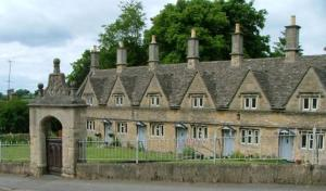 Crown & Cushion Hotel, Hotels  Chipping Norton - big - 40